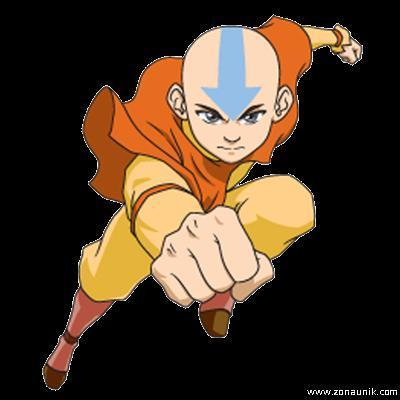 Avatar Aang http://t.co/bIFxODnwHF