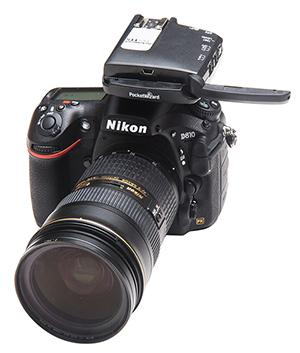 WooHoo! Firmware update provides compatibility with D810, 70D & numerous other Canon & Nikon DSLRs. Download it now! http://t.co/6DsO748MZA