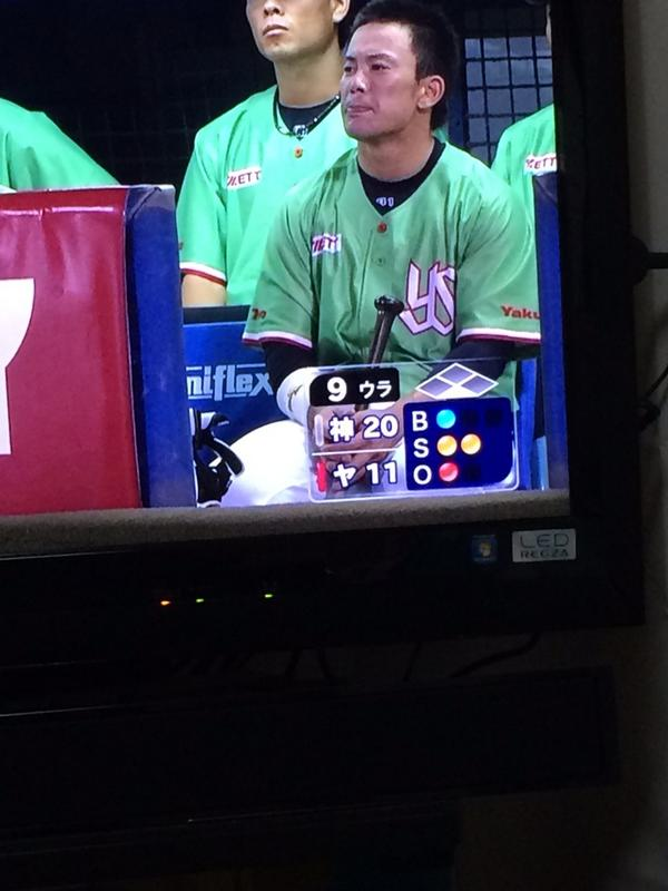 野球の点数じゃない http://t.co/683RJgZfWM