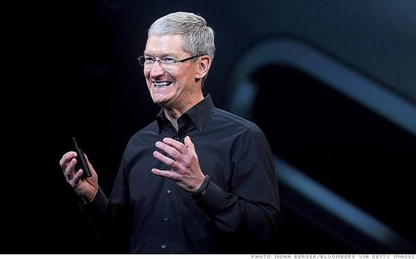 Apple has set a date to unveil its new iPhones http://t.co/v058TwP5Dz via @jtotoole http://t.co/nl7wkxujJ1