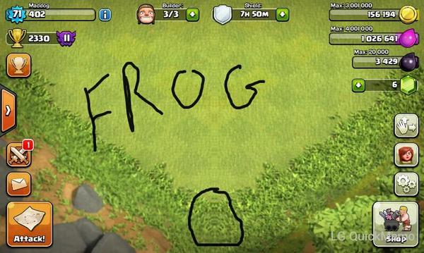 Clash Of Clans On Twitter Rt Mikecorcoran79 Clashofclans I