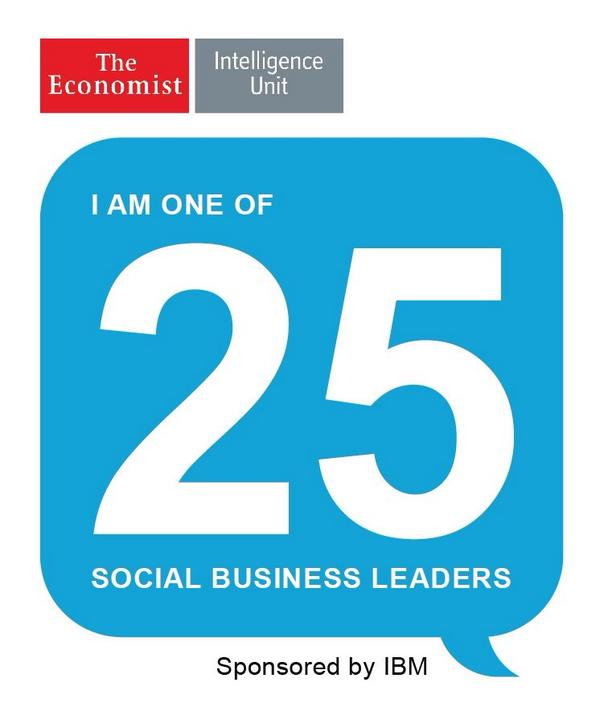 Honored to rep @WellsFargo as 1 of 25 social bus leaders @TheEIU @IBM http://t.co/j57KFdveY4 #socbiz25 http://t.co/CeORgtpsUG