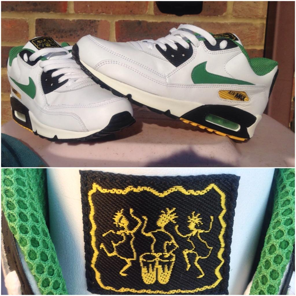 the best attitude 2525d ded64 ... sweden air max addict on twitter 2005 island drum pack air max 90. you  dont