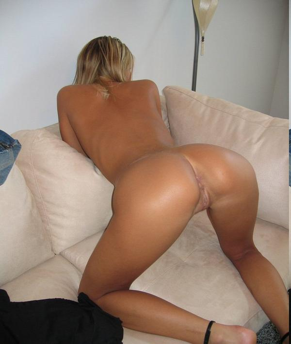 bend over Milf