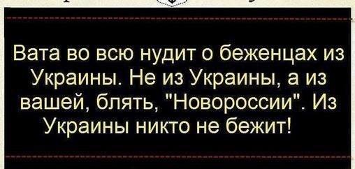 Янукович сбежал, потому что испугался, - Пашинский - Цензор.НЕТ 399