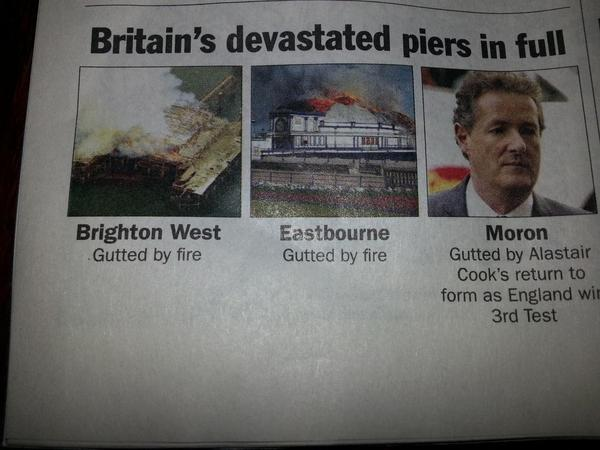 .@PrivateEyeNews on the crisis of Britain's piers after England victory in the Third Test http://t.co/dbefVBbH3C
