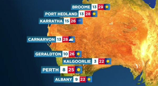 Nine News Perth on Twitter: