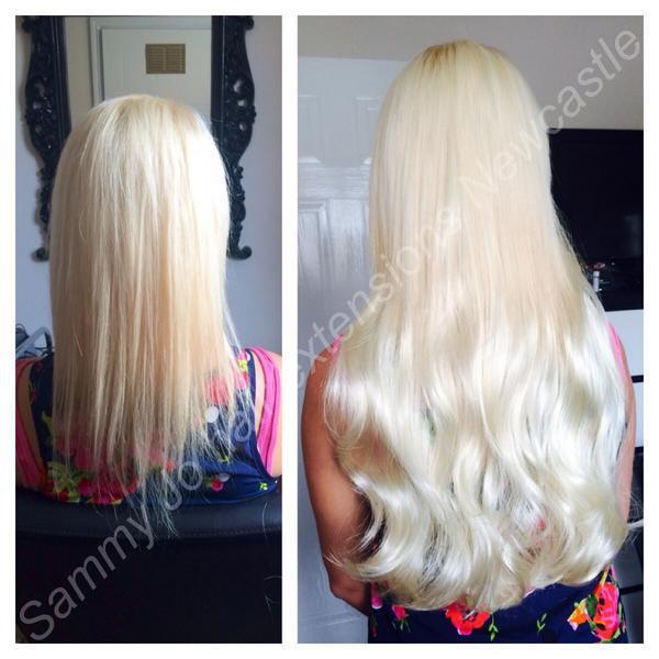 Sjs Hair Extensions On Twitter Blondie Beautiful