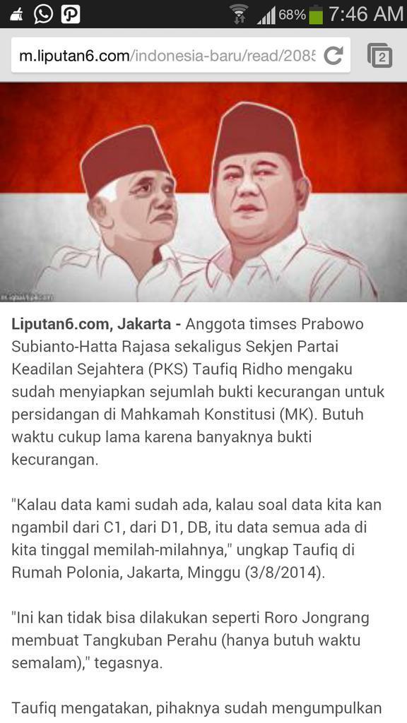 Bahkan cerita rakyatpun dipelintir. Lagipula yg buat Candi bukan Roro Jonggrang, tapi Bandung Bondowoso.