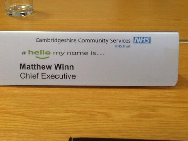 matthew winn ن on twitter new name plates for ccs nhst board
