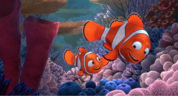 Frases Disney On Twitter De Buscando A Nemo Aprendí Que