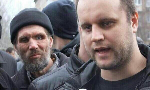 В Донецке периодически слышны взрывы, - мэрия - Цензор.НЕТ 1390