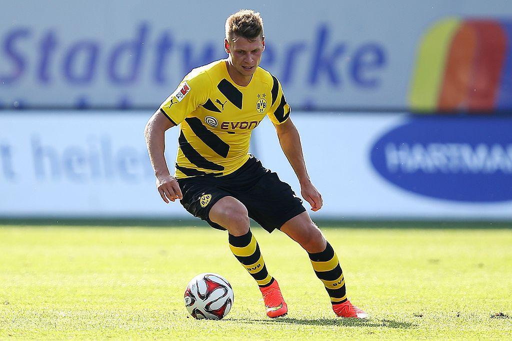 Borussia Dortmund Spiel Heute