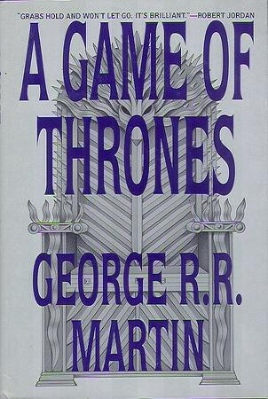 Twitter / GoT_Tyrion: On this day in 1996, George ...