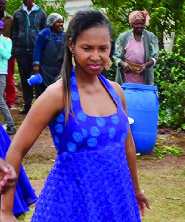 who is dating katlego danke in real life Celebs who broke off their engagements-august 27,  it's always a bit tricky dating a popular athlete  lerato kganyago and katlego mashego.