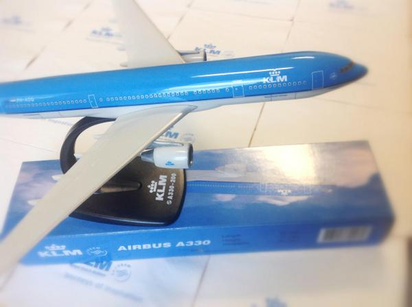 #WIN a KLM Model A330 Aircraft! Just follow & RT with #KLMSummer to enter! http://t.co/szFtZf7DKk http://t.co/lSjAmqHYVe