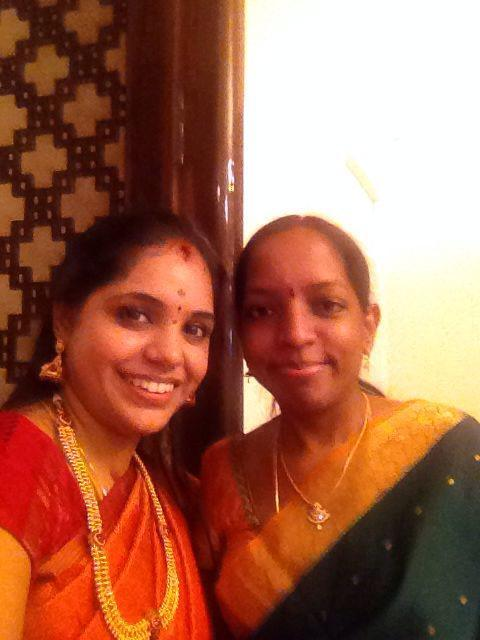Bhavatharini Singer Singer Saindhavi (@Sai...
