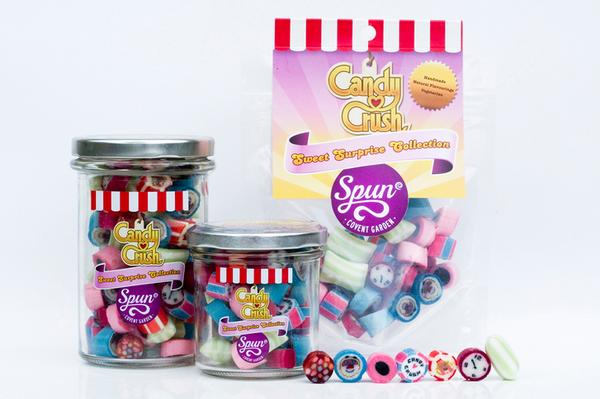 Want to grab some? Candy Crush is launching actual candies! @CandyCrushSaga http://t.co/vnxmnmZeGp