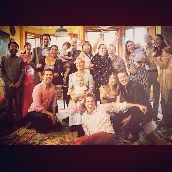 LONG LIVE THE PROUDMAN'S #OFFSPRING http://t.co/aOqVo0hMMK
