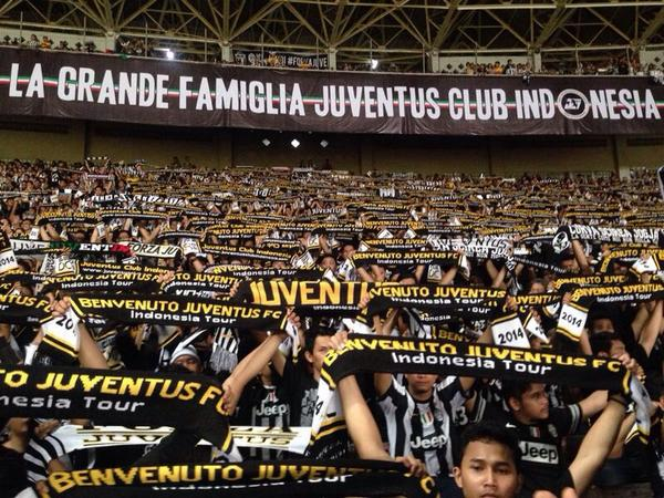 Image result for juventus indonesia