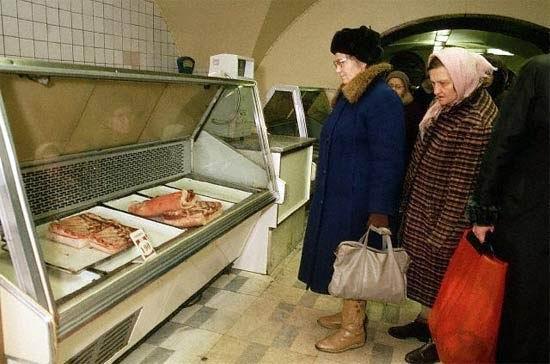 БРЕЙКИНГ: Путин запретил ввоз еды из США, Европы, Японии, Канады и Австралии. http://t.co/eetqPC6PDm