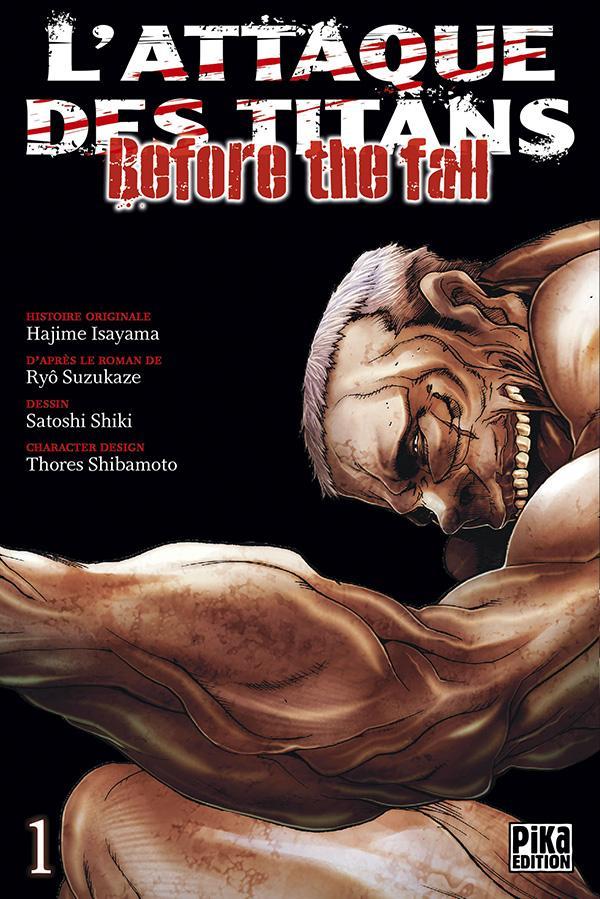Shingeki no kyojin - Page 5 BuXW66DIIAA6qWA