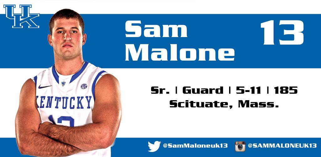 Sam Malone