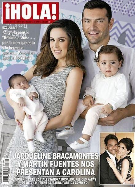 ჟაკლინ ბრაკამონტესი //Jacqueline Bracamontes #32 - Page 6 BuXi8_OCcAAknVl