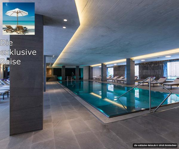 Auf gehts #Zillertal, #Mayrhofen Pressefahrt. Eröffnung ELISABETH HOTEL****S #Hotel #Urlaub #Luxus #Wellness #Freude http://t.co/F4SgLYamzq