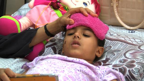 Sarra, 7 years old, #Drone missile attack, paralysed from waste down. #Gaza http://t.co/inkKcVEatY