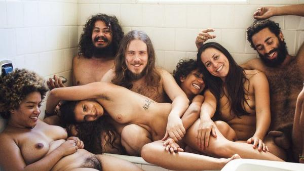 Chinese girls nude
