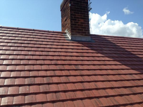 """CWilsonRoofing on Twitter: """"Reroof in Strelley with Marley ..."""