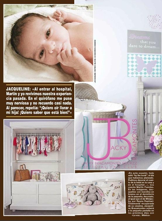 ჟაკლინ ბრაკამონტესი //Jacqueline Bracamontes #32 - Page 6 BuZq2TOCYAIqIfa