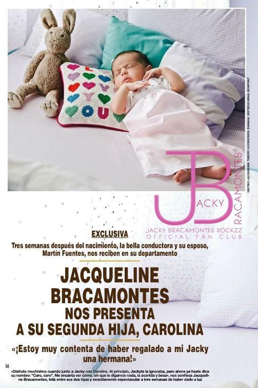 ჟაკლინ ბრაკამონტესი //Jacqueline Bracamontes #32 - Page 6 BuZqH70IYAA7jh8