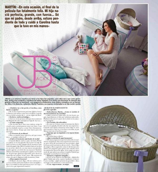 ჟაკლინ ბრაკამონტესი //Jacqueline Bracamontes #32 - Page 6 BuZr3rwCcAA3TJy