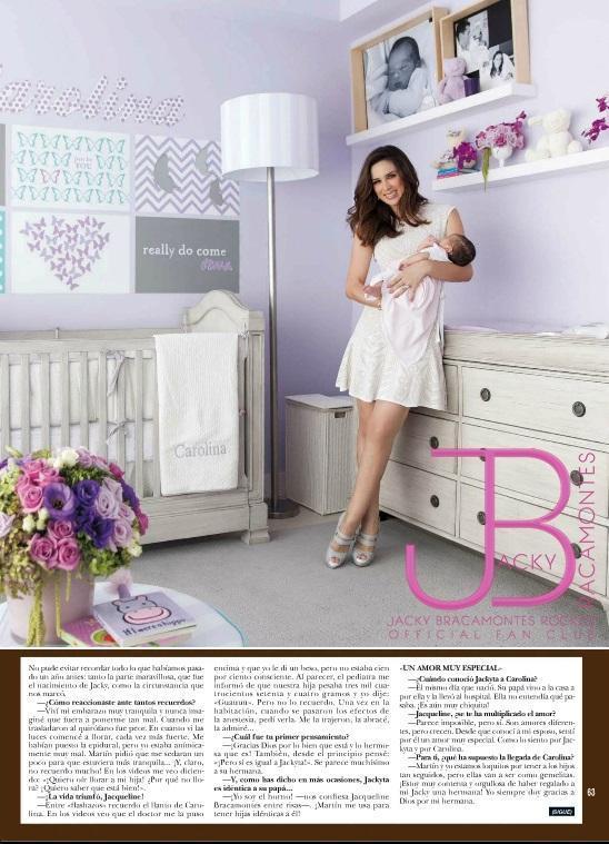 ჟაკლინ ბრაკამონტესი //Jacqueline Bracamontes #32 - Page 6 BuZrBB8IAAA9gmb