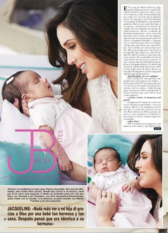ჟაკლინ ბრაკამონტესი //Jacqueline Bracamontes #32 - Page 6 BuZrJ9jIIAAbDbM