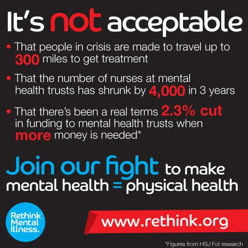 Mental health system is at breaking point. #JoinOurFight to make it equal to physical health http://t.co/PhYeFSpQ9x http://t.co/A0VwqHtaYQ