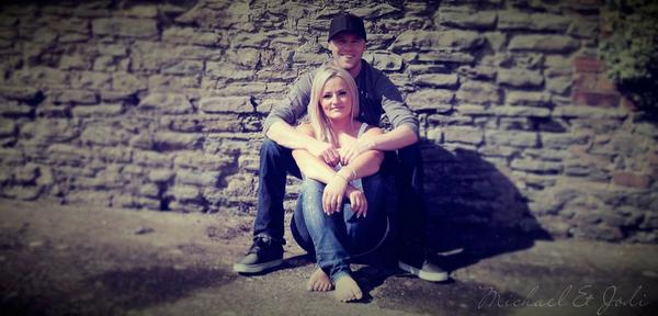 12 years together today... Can't wait to marry him soon! #TheBest @MichaelLaverty ❤️ http://t.co/5yxSCVkUNE