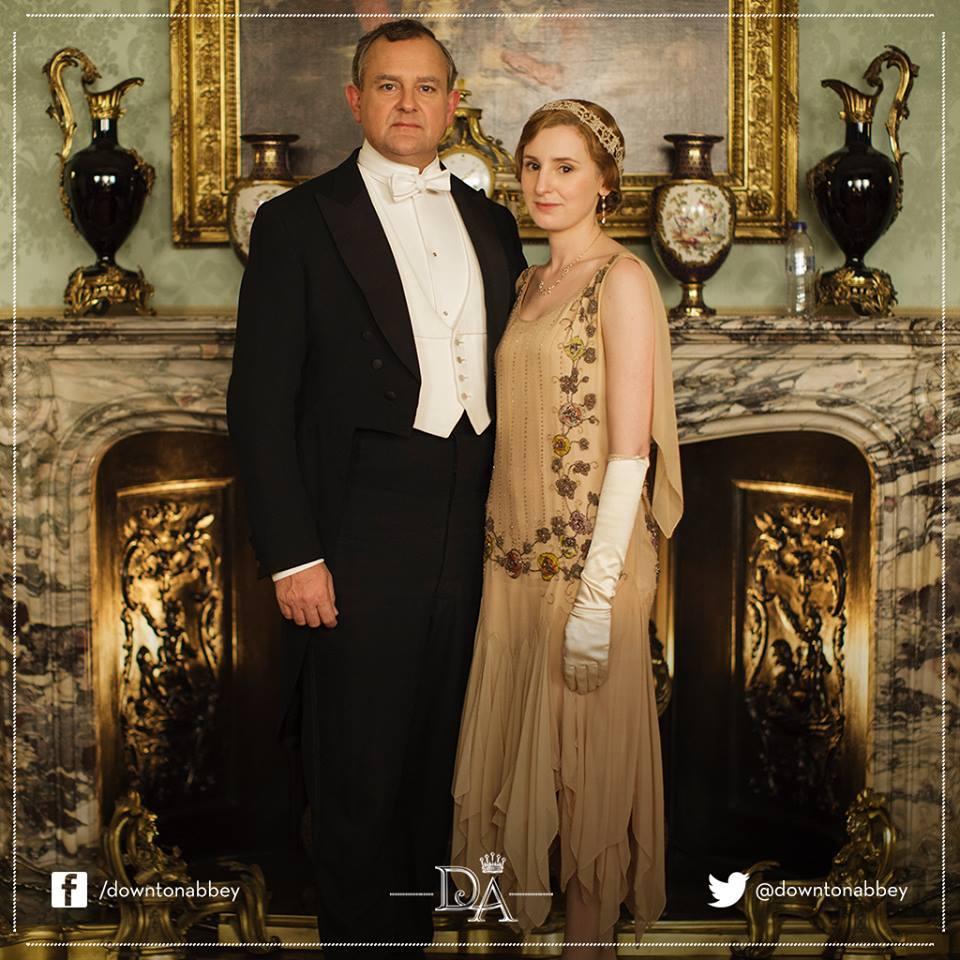 Downton Abbey hahmot vuodelta tosielämässä Jehova Connect dating site