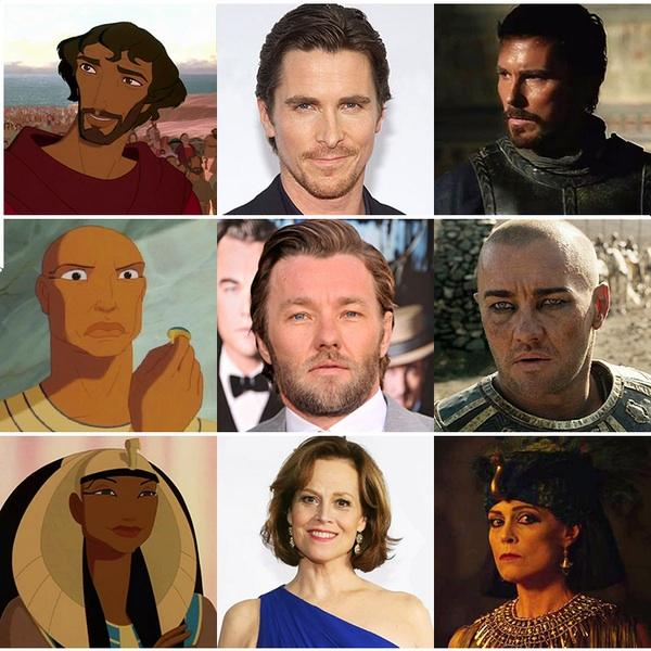"This isn't a ""race thing"" this is a ""blatant inaccurate portrayal of an entire culture thing"" #BoycottExodusMovie http://t.co/ARCLx6SQ0b"
