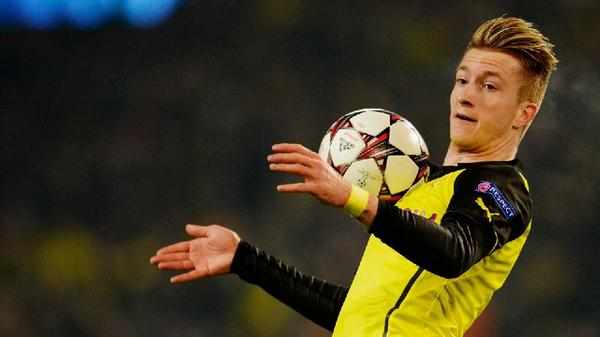 Arsenal ahead of Man United in the race for Marco Reus [Die Welt]