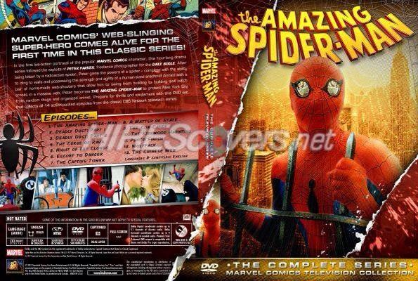 Spider Man 1977 Spider-man 1977 tv on Twitter