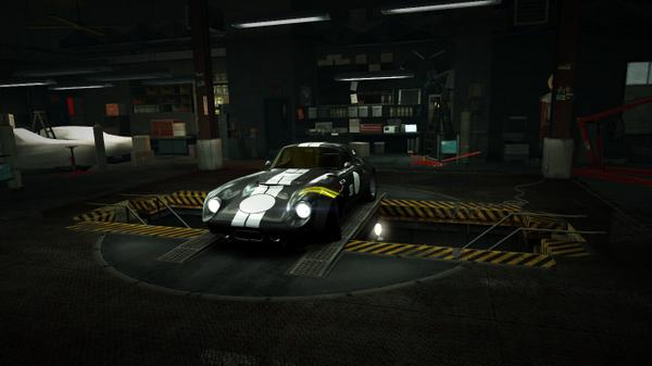 Its #TweetItUpThursday & I just entered to win a Nero Shelby Daytona from @NFSWorld! RT to enter! http://t.co/4kvQlSpagr