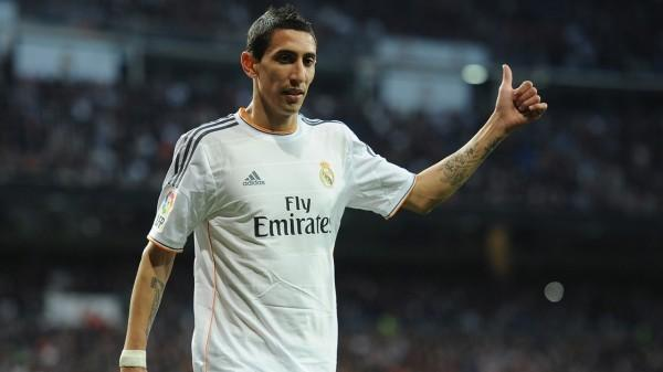 PSG withdraw Di Maria interest as hes too expensive; Man United look to be in pole position