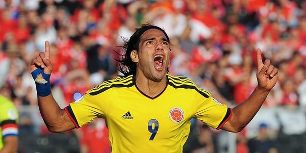 Manchester City want Radamel Falcao, Monaco striker still keen on Real Madrid [AS]