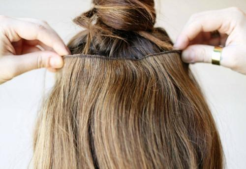 Foli hair extension folihairau twitter 0 replies 0 retweets 0 likes pmusecretfo Image collections