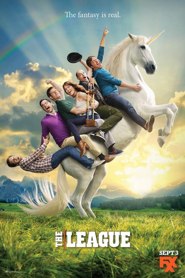Season 6: The Fantasy is Real. http://t.co/9KTFYHRJOT