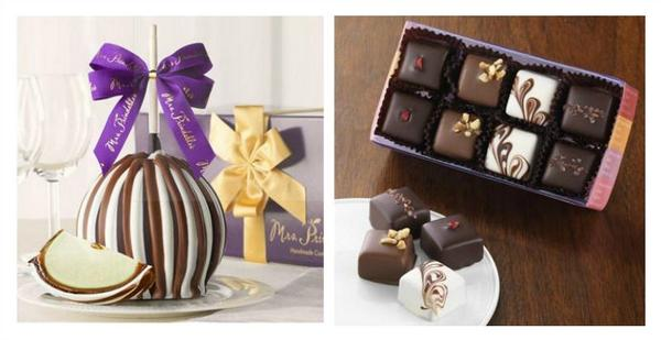 Win a @mrsprindables gourmet caramel apples & confections prize pack. Details: http://t.co/ffc4yQ0GO9 … http://t.co/VdQ4aMesMM