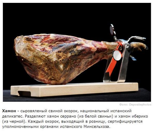 Год без еды: какие продукты россияне не увидят на полках http://t.co/ZznPX9pWLO